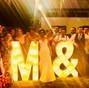 La boda de Mariela Chávez y Marival Armony 6