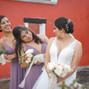 La boda de Paola M. y Tanivet Ca Fotógrafa 36