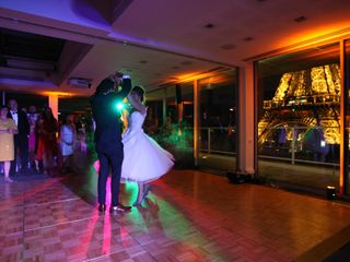 El Baile de Tu Boda 1