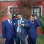 La boda de Paola M. y Tanivet Ca Fotógrafa 43