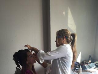 Lore Mora Make Up 7