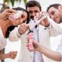 La boda de Nai Osepyan y Matias Fiora Fotografía 35