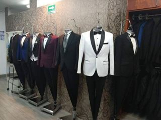 Italian Tuxedo 4