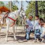 La boda de Alejandra Lopez y Mauricio Soto Fotografía 6