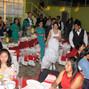 La boda de Cynthia Ramírez y Zapatilla 13