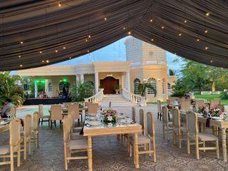 Banquetes Los Cuates 1
