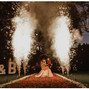 La boda de Adriana Arias y Jardines Valéstef 24