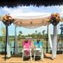 La boda de Martha E. y Isla Paraíso 1