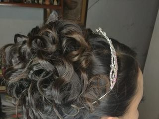 Iliana Makeup & Hair Artist 2