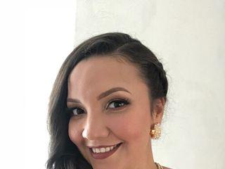 Carolina Pineda Makeup Art 4