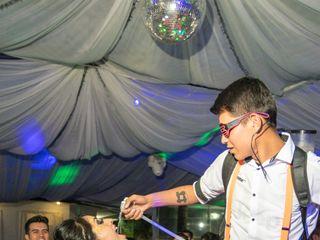 Audiosense DJ 5