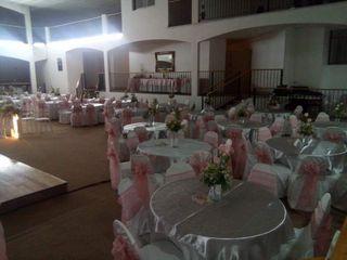 Salón Cassandra 1