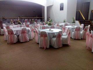 Salón Cassandra 2