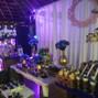 La boda de Rodrigo Gabriel Hernandez Villaseñor y Restaurant Riveros 4