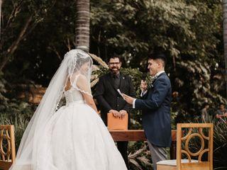 Ministro México Wedding Minister 2