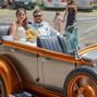 La boda de ileana Eguiarte y Auto Antiguo 13