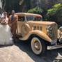 La boda de Alexandra Barba y Autos Clásicos Félix 11