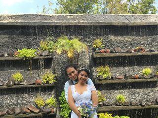 Salón y Jardín Los Pinos 5