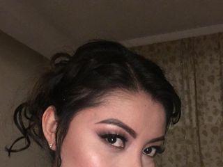 Izamar Makeup 1