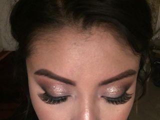 Izamar Makeup 2