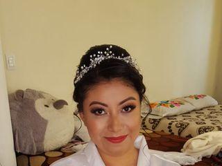 Izamar Makeup 3