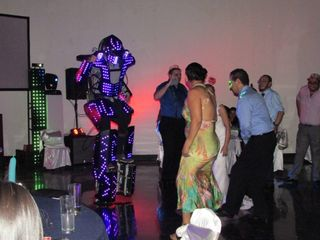 Sonido Speed Dance 2