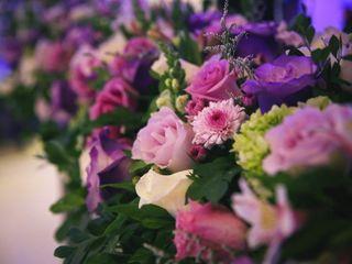 Ikebana Boutique Floral 2