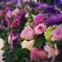La boda de Rebeca Gzz y Ikebana Boutique Floral 6
