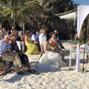La boda de Larissa T. y Producciones DoSantos 19