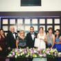 La boda de Rebeca Gzz y Ikebana Boutique Floral 7