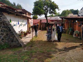 Jardín Real Ixpanco 3
