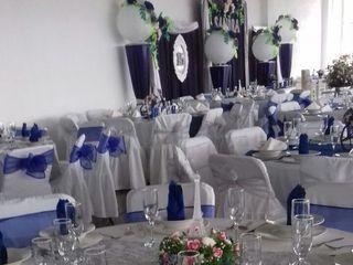 Banquetes Fiesta Fácil 2