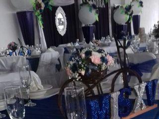 Banquetes Fiesta Fácil 4
