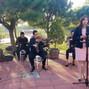 La boda de Violeta Segura y Cantante Soprano Margarita Rosas 4