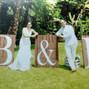 La boda de Berenice Brito y Jardín Xochicalli 6