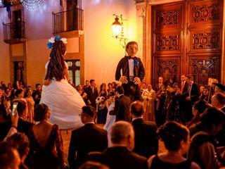 Ángel Cruz Wedding Photographer 5