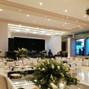 La boda de Michelle E. y Casa Legado 25