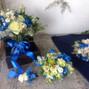 La boda de Fana Moyo Garcia Vicencio y La Floristería 6