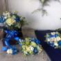 La boda de Fana Moyo Garcia Vicencio y La Floristería 7