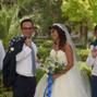 La boda de Fana Moyo Garcia Vicencio y La Floristería 9