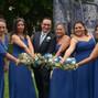 La boda de Fana Moyo Garcia Vicencio y La Floristería 10