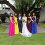 La boda de Karen Paredes y Finca San Isidro 4