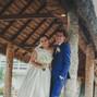 La boda de Aimee Rojas y Naybi JP Fotografía 11