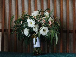 Lia Events And Wedding Design 1