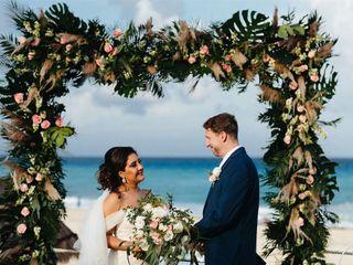 Lia Events And Wedding Design 2