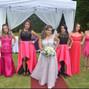 La boda de Berenice y Jardín de Eventos Madeira 26