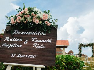 Lia Events And Wedding Design 3