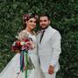 La boda de Valentina Perez Sequera y Plata y Rosa 40