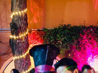 Eventop DJ Wedding 1