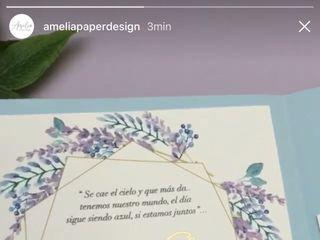 Amelia Paper Design 1